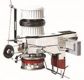 Yarn Feeder 8 Punching Storage Wheel