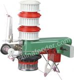 3 Layers Timing Wheel Yarn Feeder