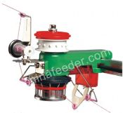 Yarn Feeder Single Driving Wheel