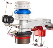OEM Color Yarn Feeder