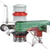 Yarn Feeder with Spring Tension Set